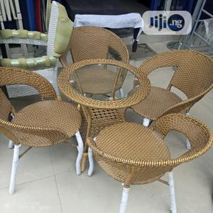 Meeting Chair and Table   Furniture for sale in Lagos State, Ojo