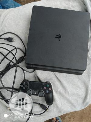 Ps4 Slim/Loaded With Games/Very New Game | Video Game Consoles for sale in Edo State, Benin City