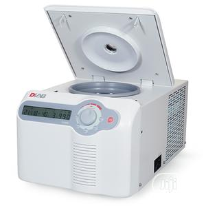D1524R High-speed Refrigerated Micro Centrifuge | Medical Supplies & Equipment for sale in Lagos State, Alimosho