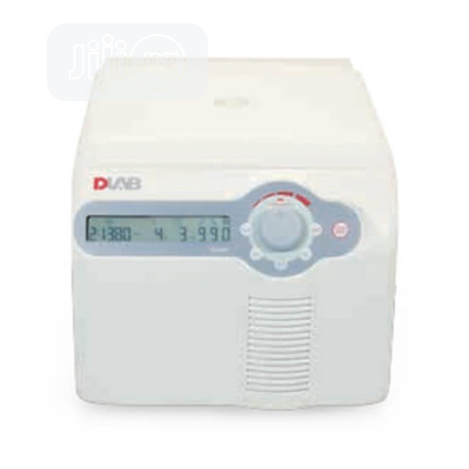 D1524R High-speed Refrigerated Micro Centrifuge   Medical Supplies & Equipment for sale in Alimosho, Lagos State, Nigeria