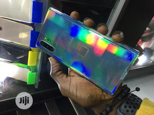 Samsung Galaxy Note 10 Plus 256 GB Yellow   Mobile Phones for sale in Lagos State, Ikeja