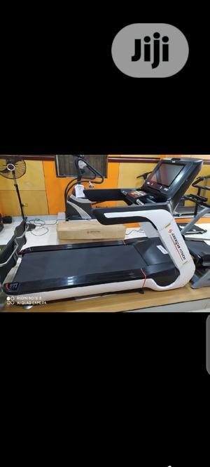 8hp American Fitness Treadmill | Sports Equipment for sale in Enugu State, Enugu