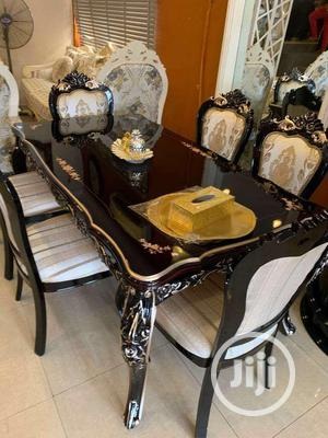 New Quality Dining Table   Furniture for sale in Lagos State, Yaba
