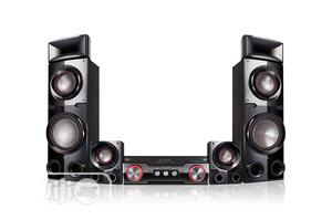 Brand New LG (AUD10ARX)2300w, Bluetooth, Smart DJ,HDMI 3 In | Audio & Music Equipment for sale in Lagos State, Ojo