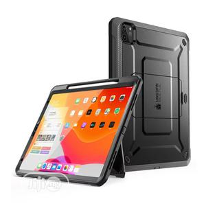 Apple iPad Pro 2020 Armoured Case | Accessories for Mobile Phones & Tablets for sale in Lagos State, Alimosho