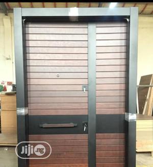 Turkish Extra Height Luxury Door 4ft   Doors for sale in Lagos State, Orile