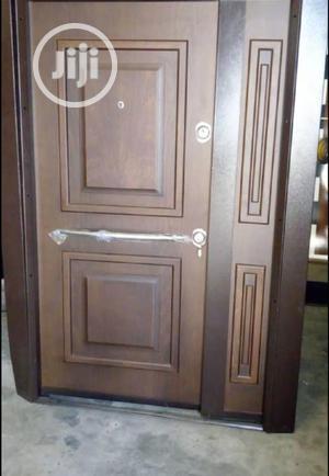 Turkish Luxury Brown Door 3ft   Doors for sale in Lagos State, Orile