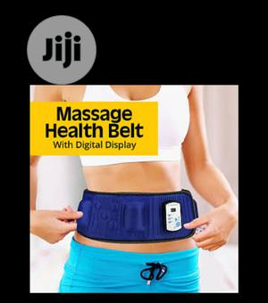 Microcomputer Magnetic Massage Health Belt   Massagers for sale in Lagos State, Lagos Island (Eko)