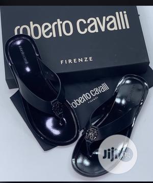 Italian Roberto Cavali Slipers | Shoes for sale in Lagos State, Lagos Island (Eko)