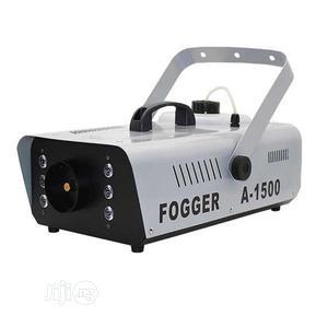 LED Light FOG Smoke Machine | Stage Lighting & Effects for sale in Lagos State, Lagos Island (Eko)
