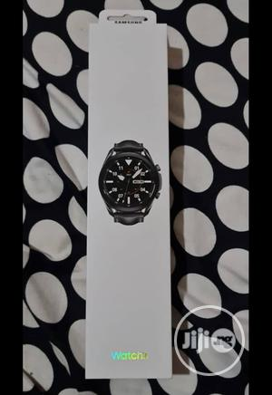 Samsung Galaxy Watch 3 | Smart Watches & Trackers for sale in Lagos State, Lekki
