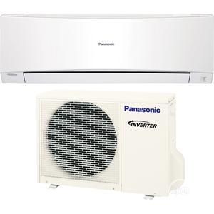 Brand New Panasonic 1.5HP Inverter Split Unit Ac, 💯Per Copa | Home Appliances for sale in Lagos State, Ojo