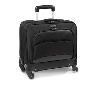 "Targus Mobile Vip 15.6"" Roller - Black Laptop Traveling Bag   Bags for sale in Lagos State, Ikeja"