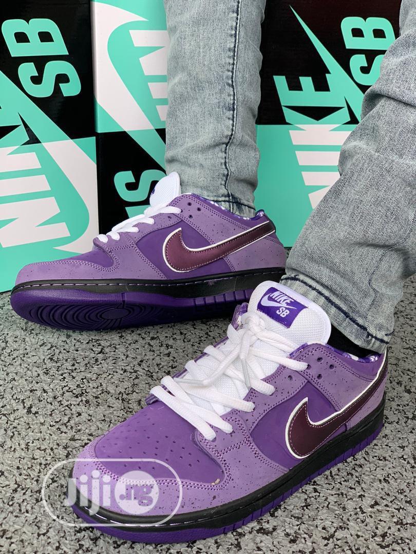 Archive: Original Nike Dope Sneakers