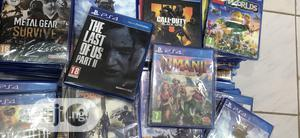 Last of US 2 | Video Games for sale in Abuja (FCT) State, Wuse 2
