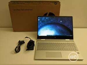 Laptop HP Envy 15z 8GB Intel Core i5 SSD 256GB | Laptops & Computers for sale in Lagos State, Ikeja