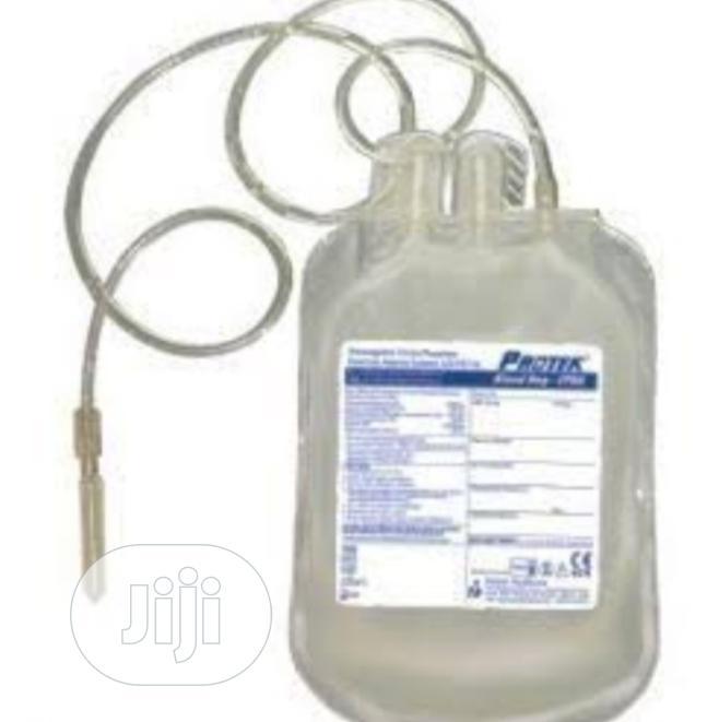 Hospital Blood Bag(Carton)
