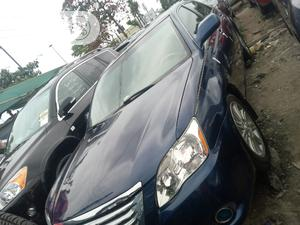 Toyota Avalon Limited 2007 Blue   Cars for sale in Lagos State, Apapa