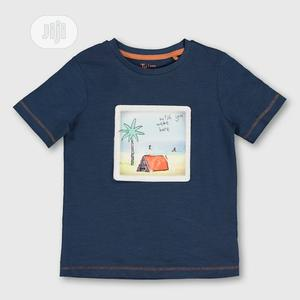 Applique Teeshirt for Lil   Children's Clothing for sale in Lagos State, Oshodi