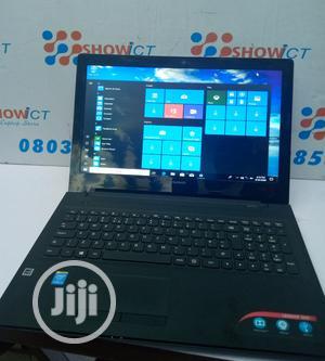 Laptop Lenovo G50-70 8GB Intel Core I3 HDD 500GB   Laptops & Computers for sale in Ogun State, Ado-Odo/Ota