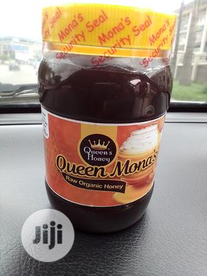 Oueens Honey 75 CL the Best Natural Honey Available | Meals & Drinks for sale in Abuja (FCT) State, Wuse 2