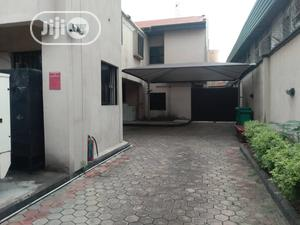 Beautiful 5 Bedroom Detach Duplex With 3 Bedroom Semi Detached Duplex  | Houses & Apartments For Sale for sale in Lagos State, Gbagada