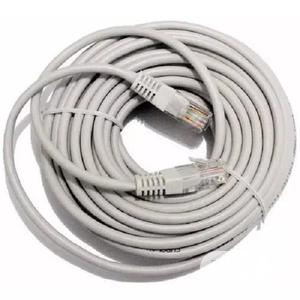20m Cat 5 Rj 45 Lan Straight Cable-   Computer Accessories  for sale in Lagos State, Ikeja