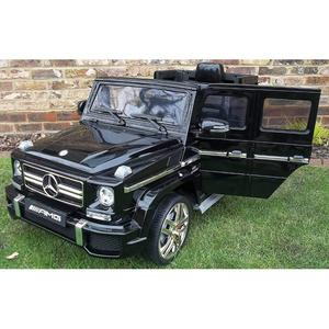 G55 AMG G Wagon Electric Ride on Car -Mercedes B11 | Toys for sale in Lagos State, Alimosho