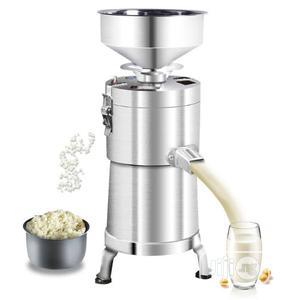 Tigernut/Soya Milk Juice Extractor Machine | Restaurant & Catering Equipment for sale in Lagos State, Ojo