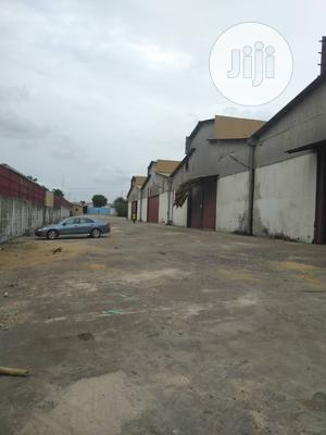 1800 Square Meters Warehouse for Lease | Commercial Property For Rent for sale in Lagos State, Ikeja