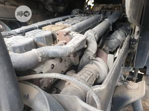 Man Diesel, Trailer Head With Single Auxil,   Trucks & Trailers for sale in Lagos State, Apapa