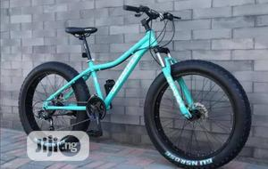 Big Hummer Bicycles   Sports Equipment for sale in Lagos State, Lekki