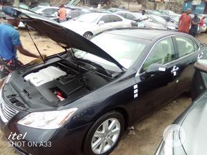 Lexus ES 2008 350 Blue   Cars for sale in Lagos State, Apapa