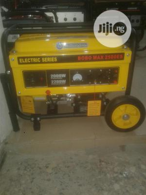 Thermocool Generator. Bobo Max | Electrical Equipment for sale in Rivers State, Port-Harcourt