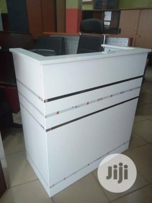 Receptionist Table   Furniture for sale in Lagos State, Ojo