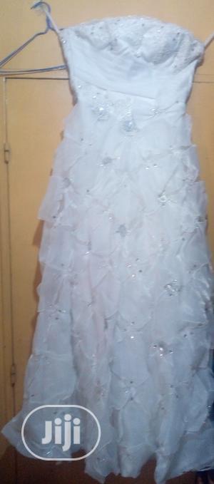Wedding Gown   Wedding Wear & Accessories for sale in Lagos State, Ikorodu