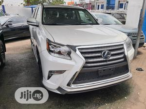 Lexus GX 2016 White | Cars for sale in Lagos State, Ikeja
