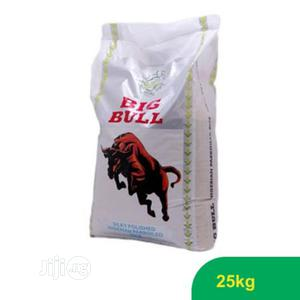 Big Bull Rice 25kg | Meals & Drinks for sale in Lagos State, Alimosho