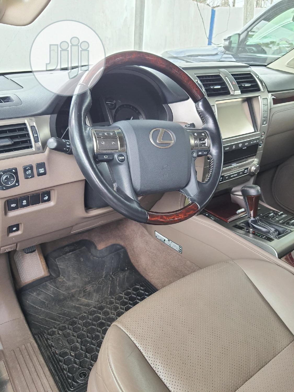 Archive: Lexus GX 2016 White