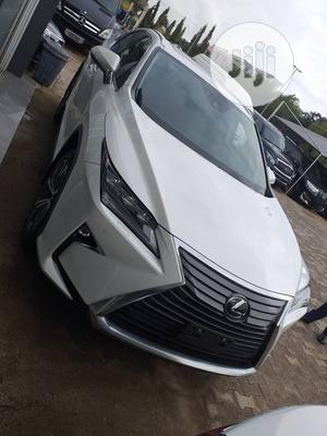 New Lexus RX 2019 350 AWD White | Cars for sale in Abuja (FCT) State, Central Business District