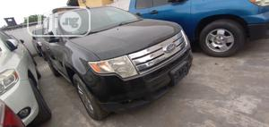 Ford Edge 2007 Black | Cars for sale in Lagos State, Shomolu