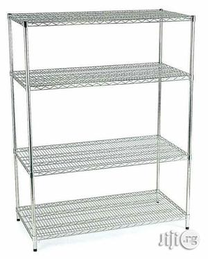 Stainless Steel Bread Cooling Lacks | Store Equipment for sale in Lagos State
