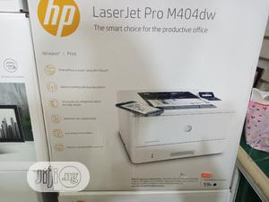 HP Laserjet Pro M404dw   Printers & Scanners for sale in Lagos State, Magodo