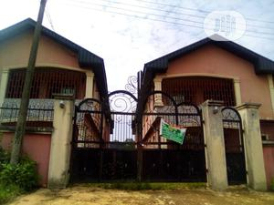 8-Flats of Three Bedroom Each on 100x100 at Ugbor Village Rd | Houses & Apartments For Sale for sale in Edo State, Benin City