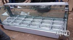 Food And Snacks Bain Marie | Restaurant & Catering Equipment for sale in Lagos State, Ojo