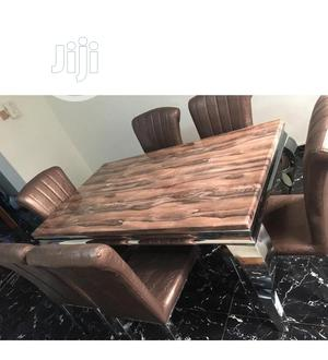 New Quality Dining Table   Furniture for sale in Lagos State, Surulere