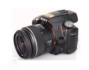 SONY A35 X 2 Video Camera   Photo & Video Cameras for sale in Lagos State, Ikeja
