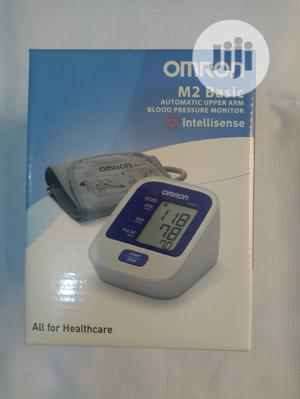 Omron M2 Basic   Medical Supplies & Equipment for sale in Lagos State, Surulere
