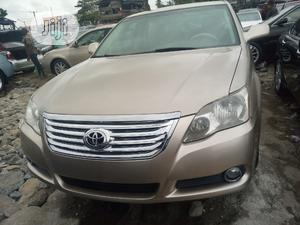 Toyota Avalon 2007 XLS Gold   Cars for sale in Lagos State, Apapa
