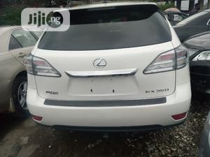Lexus RX 2011 350 White | Cars for sale in Lagos State, Apapa
